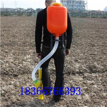 蔬菜瓜果施肥器厂家 现货根部施肥器