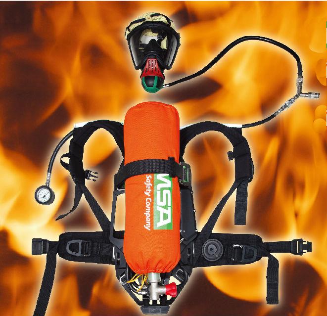 梅思安AG2100系列多功能正压空气呼吸器