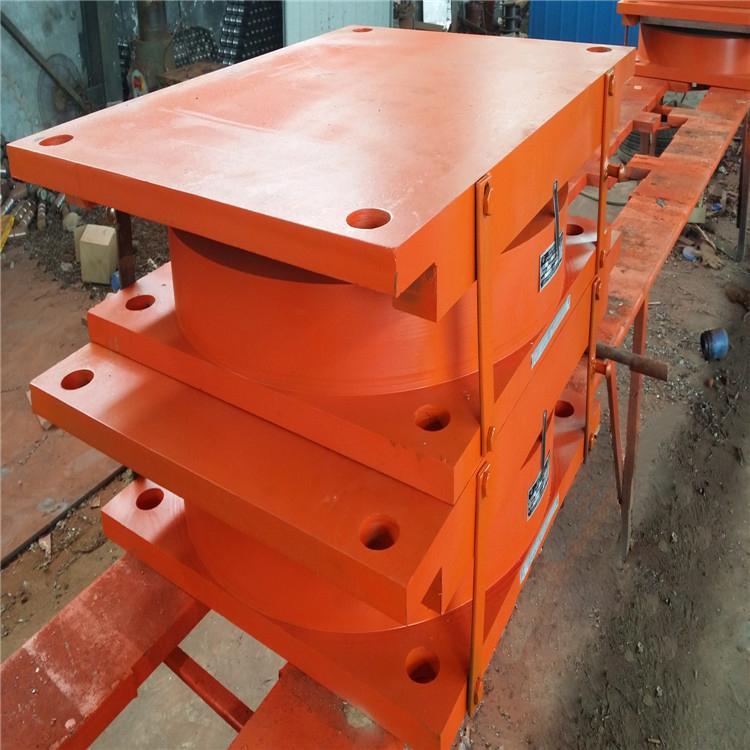 河北 盆式橡胶支座生产厂家供货及时 质量好的厂家