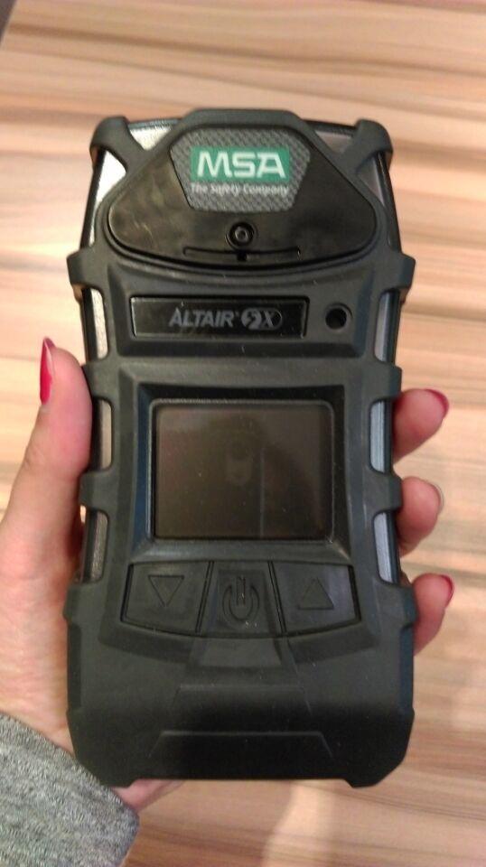 进口梅思安天鹰ALTAIR 5X多种气体检测仪