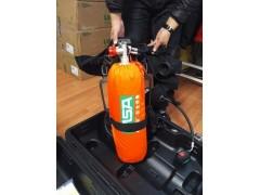 梅思安渠道型AX2100正压空气呼吸器1
