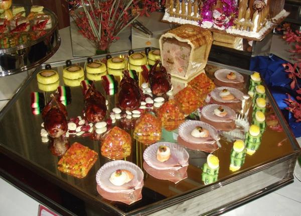 2020上海国际餐饮食材展报名