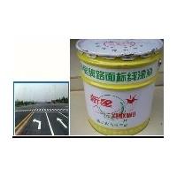 南宁公路标线涂料桶装标志漆出厂