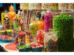 2020上海食品饮料及休闲食品展报名
