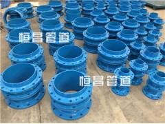 湖北荆州焊接伸缩器恒昌管道行业广泛
