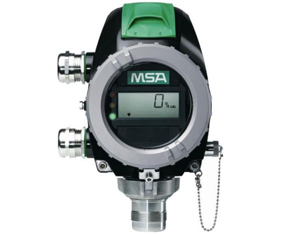 梅思安隔爆型Prima XP有毒有害气体探测器