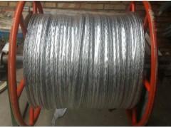 电力牵引绳报价及厂家 防扭钢丝绳图