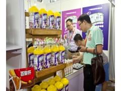 2020上海国际食品饮料及糖果零食展
