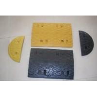 崇左市橡胶减速带批发价铸钢减速带供应商