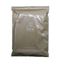 pe塑料袋透明自封袋定做透明塑料内裤衣服袋子服装拉链袋定制
