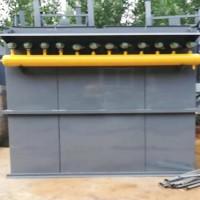 锅炉布袋除尘器的特点 生物质锅炉除尘器的特点清灰
