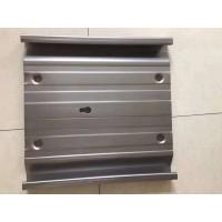 广东一电厂电除尘器配件阳极板部分更换施工工艺与验收规范