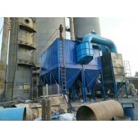 广州200t生物质锅炉除尘器配套引风机选型设计及技术应用