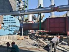 定安县焦化厂焦炉地面站除尘系统提升改造设计要领概述
