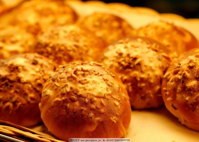 2020年上海国际烘焙食品及加盟博览会预定