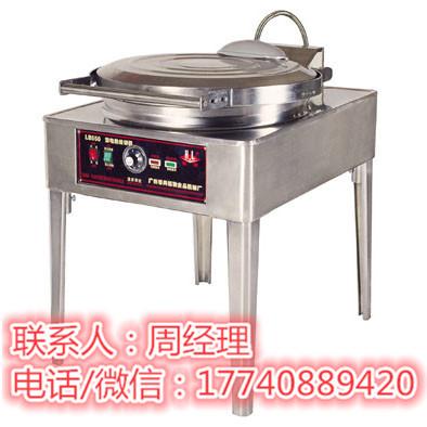 恒联电热烙饼机