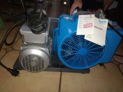 梅思安100L三相电机100TE空气压缩机