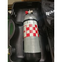 代理SCBA105K霍尼韦尔C900正压空气呼吸器