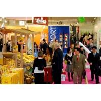 2020年上海国际巧克力及休闲食品展