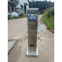 HW-21 恋途 水电桩 水电箱 水电柱 岸电箱 营地桩
