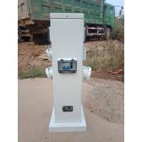 HW-24 恋途 水电桩 游艇码头充电桩 水电箱 岸电箱