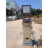 HW-25 恋途 水电桩 水电箱 房车充电桩 营地桩