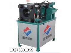 胶管锁管机生产厂家产品特点