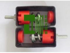 天花弹簧减震器 XHS阻尼减震器 ktv