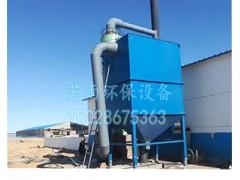 山东泡沫厂锅炉布袋除尘器制造厂家