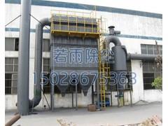 供暖燃煤锅炉布袋除尘器怎么选型