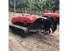 遥控果园大棚低矮型旋耕机施肥机厂家现货出售