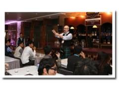 2020年上海国际葡萄烈酒展览会