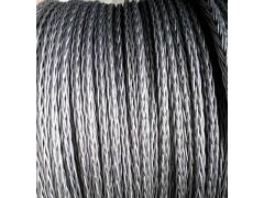 FNS-13电力钢丝绳参数 FNS-15无扭钢