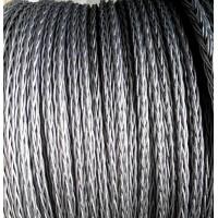 FNS-13电力钢丝绳参数 FNS-15无扭钢丝绳图片