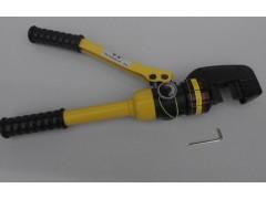 钢筋液压钳报价及厂家 手动液压钳型