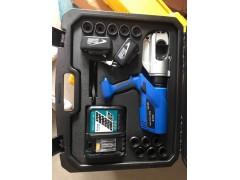 充电式液压钳报价及厂家 充电式液压