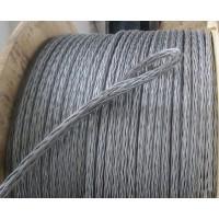 无扭钢丝绳规格型号 无扭钢丝绳制造厂家
