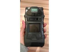 梅思安天鹰5X单色屏内置泵气体检测