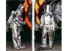 雷克兰400系列Kevlar石油火灾救援高