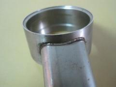 不锈钢焊激光接机价格是多少?东莞赛硕激光焊接机不锈钢轻松焊