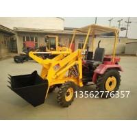 座驾式小型铲车装载机建筑工地专