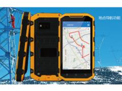 智能石油管道GPS巡更管理系统