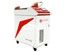 加丝激光焊机就选赛硕激光自动送丝手持手持焊接机