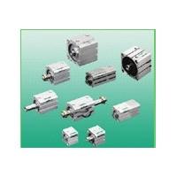 小型紧凑气缸SSD2-L-16-30