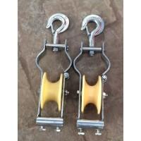 尼龙放线滑轮报价及厂家 尼龙放线滑轮规格大全