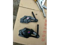 铁卡头规格型号 铝合金卡线器报价及