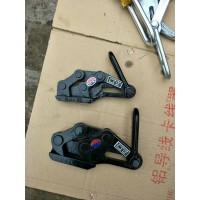 铁卡头规格型号 铝合金卡线器报价及厂家
