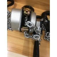 铝合金手扳葫芦参数 单链手扳葫芦报价及厂家