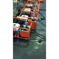 导线液压机大全 125T压接机制造厂家