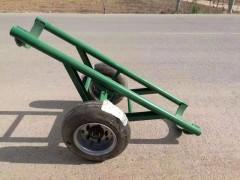运杆车型号规格 电线杆炮车制造厂家